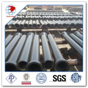 En545 En598 ISO 2531K9 Dn500 Ductile Cast Iron Pipe for Sewage Treatment & China En545 En598 ISO 2531K9 Dn500 Ductile Cast Iron Pipe for Sewage ...
