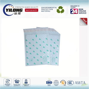 2017 White Pearl Film Water Proof Airpost Envelopes