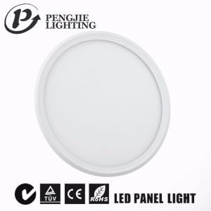 30W Plastic Cover Ultra Slim LED Panel Light for Ceiling pictures & photos