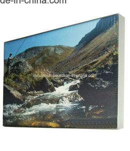 Customized Fabric LED Light Box LED Displays Lightbox pictures & photos