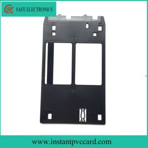 Inkjet PVC Card Tray for Canon IP7230 Inkjet Printer pictures & photos