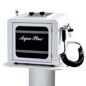 2 in 1 Hydro Diamond Peel Microdermabrasion Machine for Sale pictures & photos