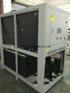 -5c/-10c Air Cooled Glycol Water Chiller for Chemical Process Industry