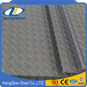 Embossed Cold Rolled 201 202 304 430 Stainless Steel Sheet pictures & photos