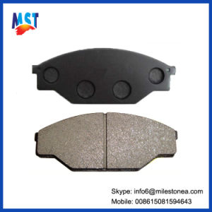 Toyota Brake Pads >> Auto Spare Part Brake Pad For Toyota Hiace 04465 Yzz56