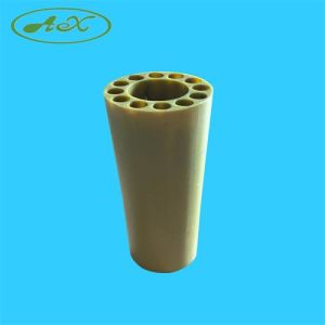 Plastic Pipe for ATM Thermal Paper Roll pictures & photos