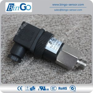 High Temperature Pressure Transmitter for 4~20mA pictures & photos