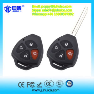 308MHz Garage Door Opener RF Universal Remote Control pictures & photos