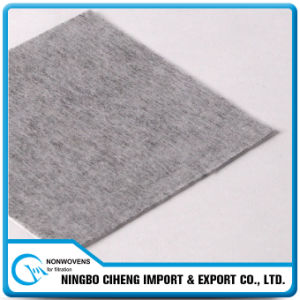 Compounded Activated Carbon Respirator Filter Material Nonwoven Fabric pictures & photos