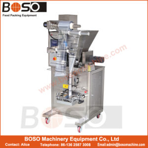 Automatic Coffee Powder Packing Machine (BOLX-F100)