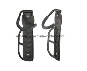 Powder Coated Bicycle Storage Rack-Wall Hanger Stand for Bike (HDS-029) pictures & photos