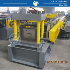 European Standard Z Purlin Roll Forming Machine pictures & photos