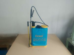 Knapsack Hand Operated Pressure Sprayer with CE (NS-16) pictures & photos