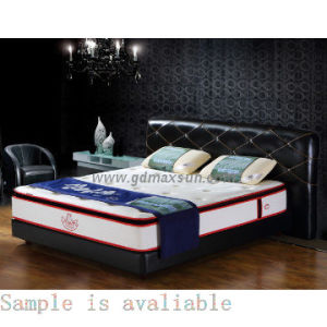 Low Price Waterproof Mattress Cover (MS-10031)