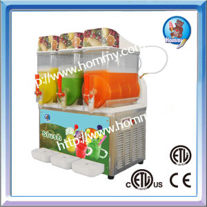 slush machine with CE, NSF, ETL Certificate pictures & photos