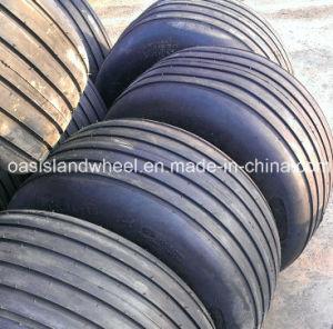 Farm Tire 12.5L-15 I-1 for Implement Trailer pictures & photos