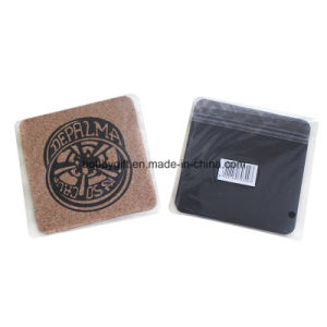 Skidproof Cork Coaster with EVA Coating pictures & photos