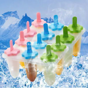 Popsicle Molds Ice Cream Bar Molds Ice Cube Mold Pm10
