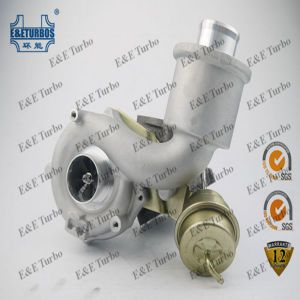 K03 5303-970-0052 Replacement Turbocharger for VW Cars pictures & photos