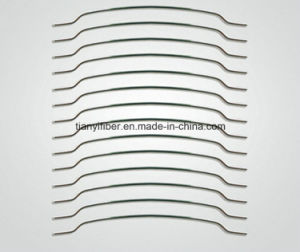 Hooked Steel Fiber Concrete Reinforcement From 1100 to 2850 MPa pictures & photos