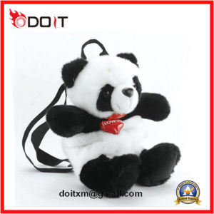 Kids Animal Shaped Panda Plush Bag pictures & photos