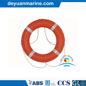 China 2.5kg Solas Marine Life Buoy Supplier pictures & photos