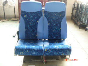 Safety Luxury Passenger Coach Intercity Bus Auto Seat (F4-21) pictures & photos