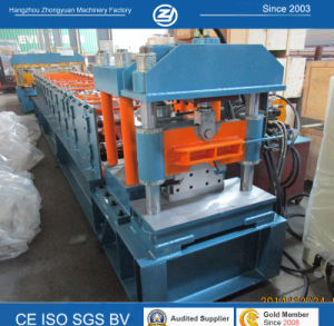 Ridge Cape Roll Forming Machine pictures & photos