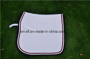 Horse Cotton Jumping Saddle Pads