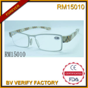 Ce Certification New Glasses for Reading (RM15010) pictures & photos