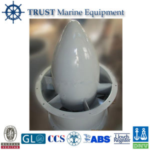 Clz Marine Vertical Axial Flow Ventilation Exhaust Fan pictures & photos