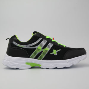 Casual Sports Running Shoes Jogging Footwear for Men Shoe (AKRS2) pictures & photos