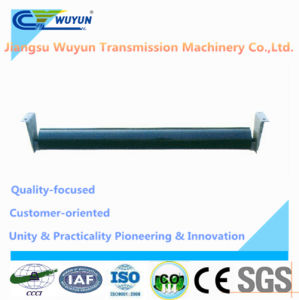 Lower Parallel Idler Frame and Belt Conveyor Steel Idler Roller