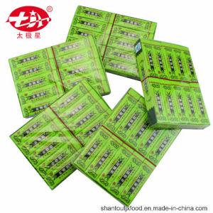 Mint Flavour Chewing Gum
