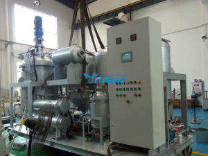 Yuneng Used Engine Oil Reclamation Machine pictures & photos
