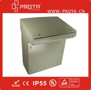 IP55 Electrical Control Cabinet Control Desk pictures & photos