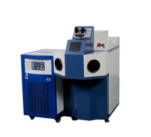 Jewellery Equipment Stainless Steel Pipe Digistal Mould Laser Welding Machine pictures & photos