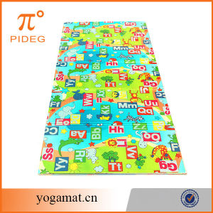 Eco Friendly Double Side Foldable Kids Play Mat/Floor Mat pictures & photos