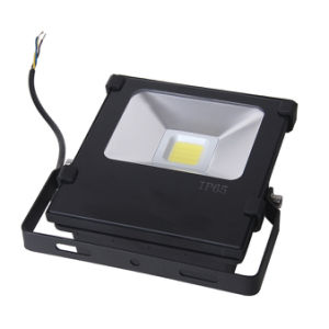 Waterproof LED Floodlight with UL Listed Driver pictures & photos