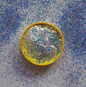 2016 Tailian USA Rainbow of 321# and 322# Glitter Powder pictures & photos