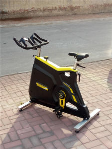 Commercial Spinning Bike, Fitness Gym Cardio Equipment pictures & photos