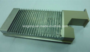 OEM Precision Die Casting Parts for Photoelectricity Application pictures & photos