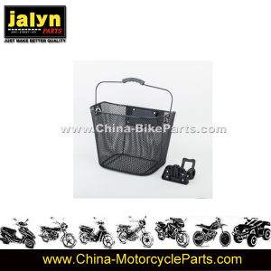 Bicycle Spare Part Bicycle Basket Fit for Universal pictures & photos