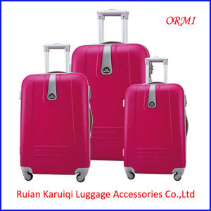 Chinese Cheap Promotion Sky Travel Luggage Bag pictures & photos