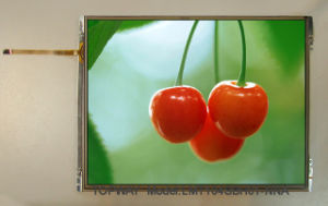 "800X600 10.4"" TFT LCD Module Lvds Interface LCD Display (LMT104SDH01) pictures & photos"