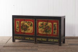 High-Quality and Original Antique Furniture with Drawers