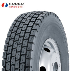 Goodride/Chao Yang Truck and Bus Radial Tyre (CM993, 1000R20) pictures & photos