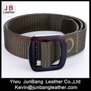 Olive-Drab Color Military Belts for Men pictures & photos