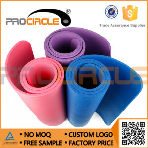 Wholesale Non Slip NBR Mat for Yoga (PC-YM4001-4003) pictures & photos