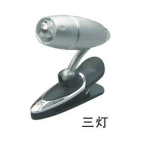 Mini LED Clip Light pictures & photos